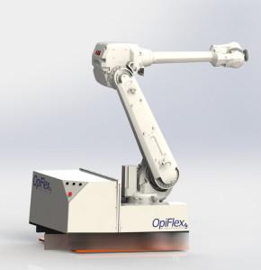 Opiflex MRP 60