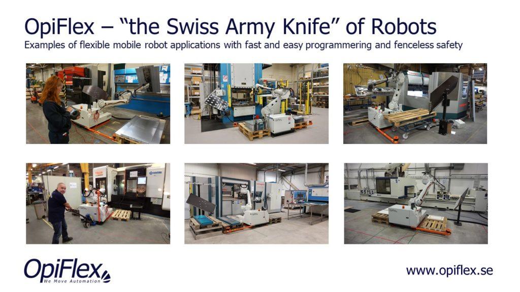 Lediga jobb – Mekanikkonstruktör robotar och robotlösningar
